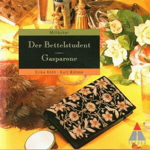 Carl Michalski and Orchester des Bayerischen Rundfunks 歌手頭像