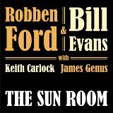 Robben Ford & Bill Evans