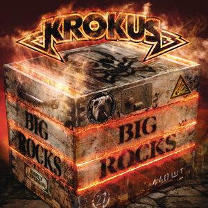 Krokus 歌手頭像