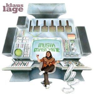 Klaus Lage 歌手頭像