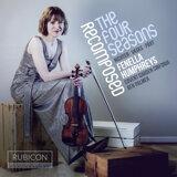 Fenella Humphreys, Covent Garden Sinfonia, Ben Palmer