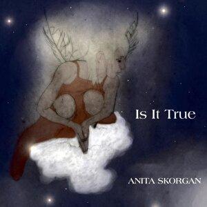 Anita Skorgan 歌手頭像