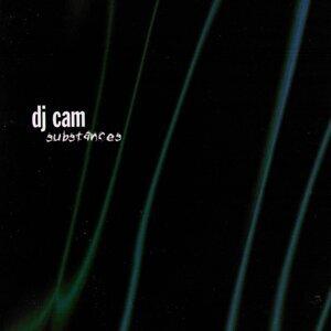 DJ Cam (DJ肯姆) 歌手頭像
