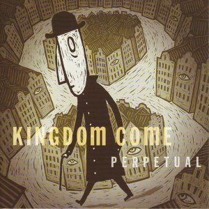 Kingdom Come Artist photo