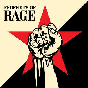 Prophets Of Rage 歌手頭像