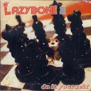Lazy bone 歌手頭像