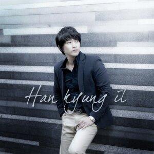 韓京日 (Han Kyung-Il) 歌手頭像