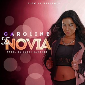 Caroline (卡洛琳) 歌手頭像