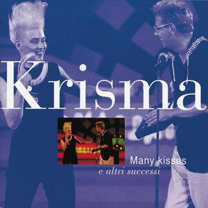 Krisma 歌手頭像