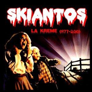 Skiantos 歌手頭像