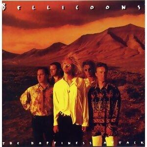 Bellicoons 歌手頭像