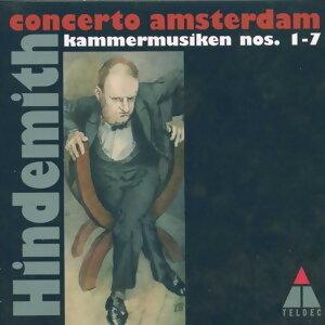 Concerto Amsterdam 歌手頭像