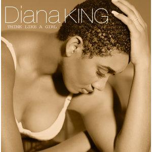 Diana King (黛安娜金恩)