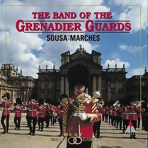 Grenadier Guards Band 歌手頭像