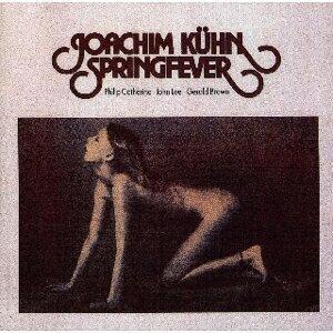 Joachim Kuehn 歌手頭像