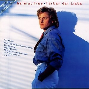 Helmut Frey