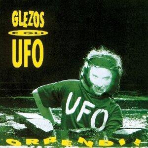 Glezos E Gli Ufo 歌手頭像