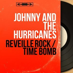 Johnny And The Hurricanes 歌手頭像
