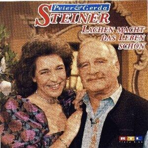 Peter & Gerda Steiner 歌手頭像