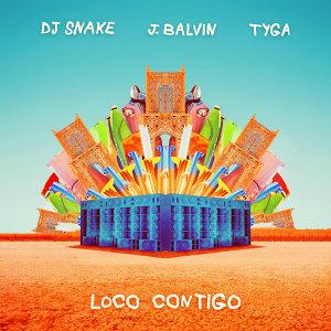 DJ Snake, J. Balvin