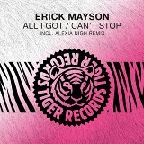Erick Mayson