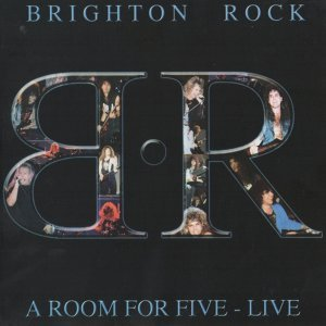 Brighton Rock 歌手頭像