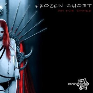Frozen Ghost