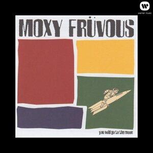 Moxy Fruvous 歌手頭像