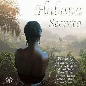 Habana secreta 歌手頭像