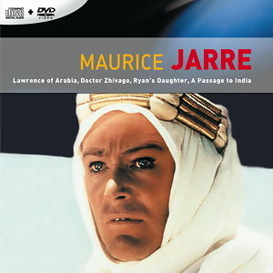 Maurice Jarre (莫里斯賈爾) 歌手頭像