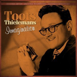 Toots Thielemans (托茲‧席爾曼)