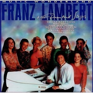 Franz Lambert & The Dreamland Singers 歌手頭像