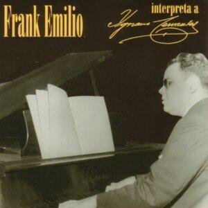 Frank Emilio Flynn 歌手頭像