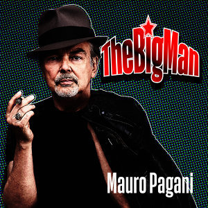 Mauro Pagani 歌手頭像