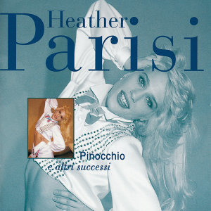 Heather Parisi 歌手頭像