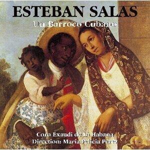 Esteban Salas 歌手頭像