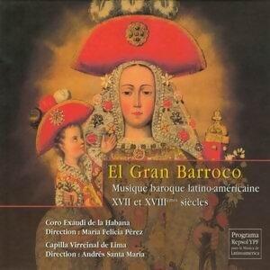 El Gran Barroco 歌手頭像