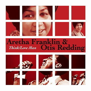Aretha Franklin & Otis Redding 歌手頭像