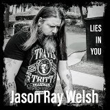 Jason Ray Welsh
