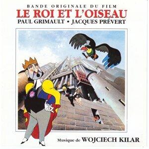 Wojciech Kilar 歌手頭像