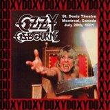 Ozzy Osbourne (奧茲奧斯朋) 歌手頭像