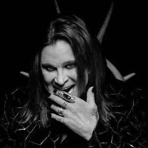 Ozzy Osbourne (奧茲奧斯朋)