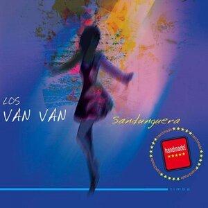 Los Van Van 歌手頭像