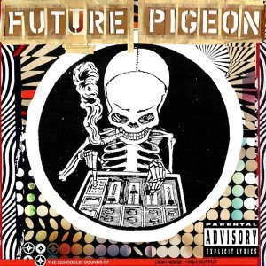 Future Pigeon 歌手頭像