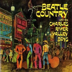 The Charles River Valley Boys 歌手頭像