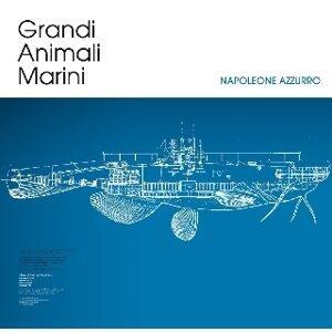 Grandi Animali Marini 歌手頭像