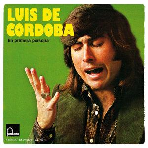 Luis De Cordoba 歌手頭像