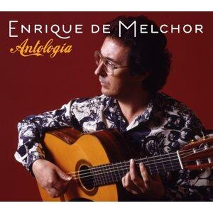 Enrique De Melchor 歌手頭像