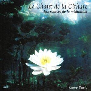 Claire David