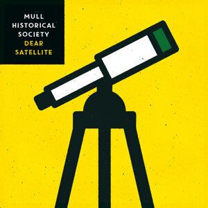 Mull Historical Society (莫爾歷史會社) 歌手頭像